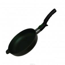 Сковорода-сотейник ст-22А. Диаметр 22см. Съемная ручка
